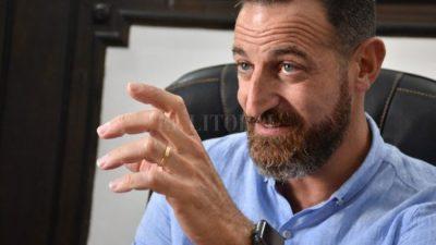 Sukerman: «El empleo está en una situación muy crítica en Santa Fe»