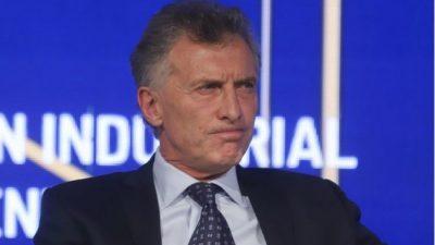 El Gobierno nacional comienza a revisar los nombramientos de Macri