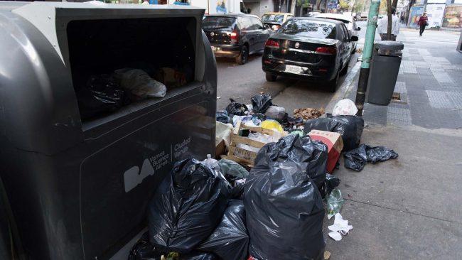 La gestión de los residuos en la ciudad: si pasa, pasa