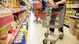 La canasta familiar rosarina superó los 62 mil pesos en enero