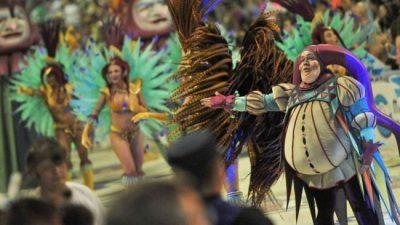 Carnaval récord: más de $18.000 millones en todo el país