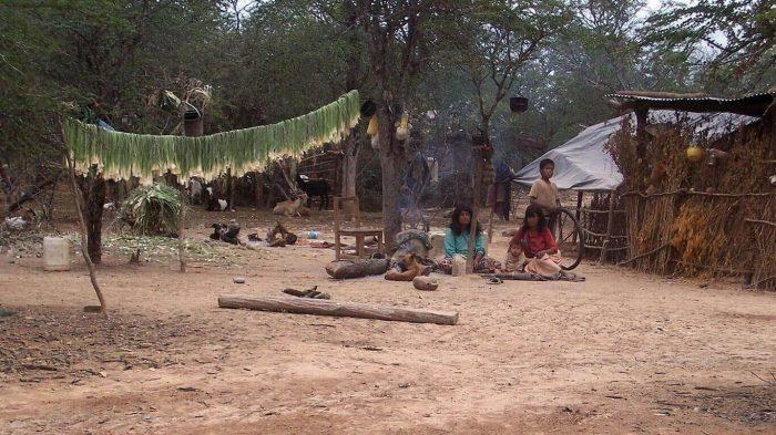 El drama de la comunidad wichi contado desde adentro por una voluntaria