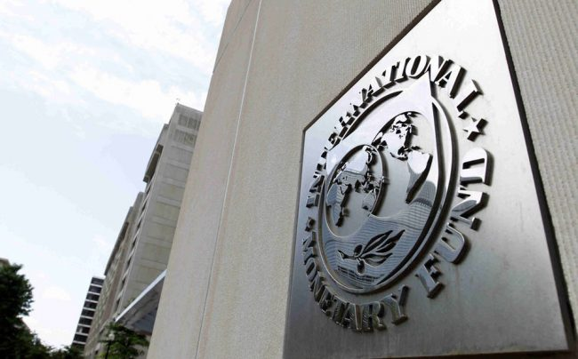 """FMI: """"La deuda de Argentina no es sostenible"""""""