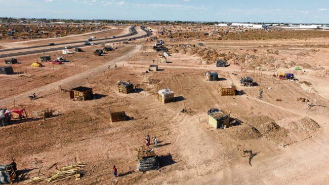 Tomas en Neuquén: ¿Por qué son tan codiciadas las tierras ocupadas?