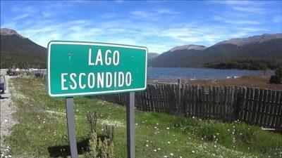 Hidden Lake: Lago Escondido y sus accesos