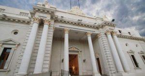 Intendentes santafesinos de todo el arco político reclaman la necesidad pública
