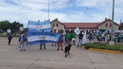 El Concejo Municipal de Ceres resolvió el acatamiento a la Conciliación Obligatoria