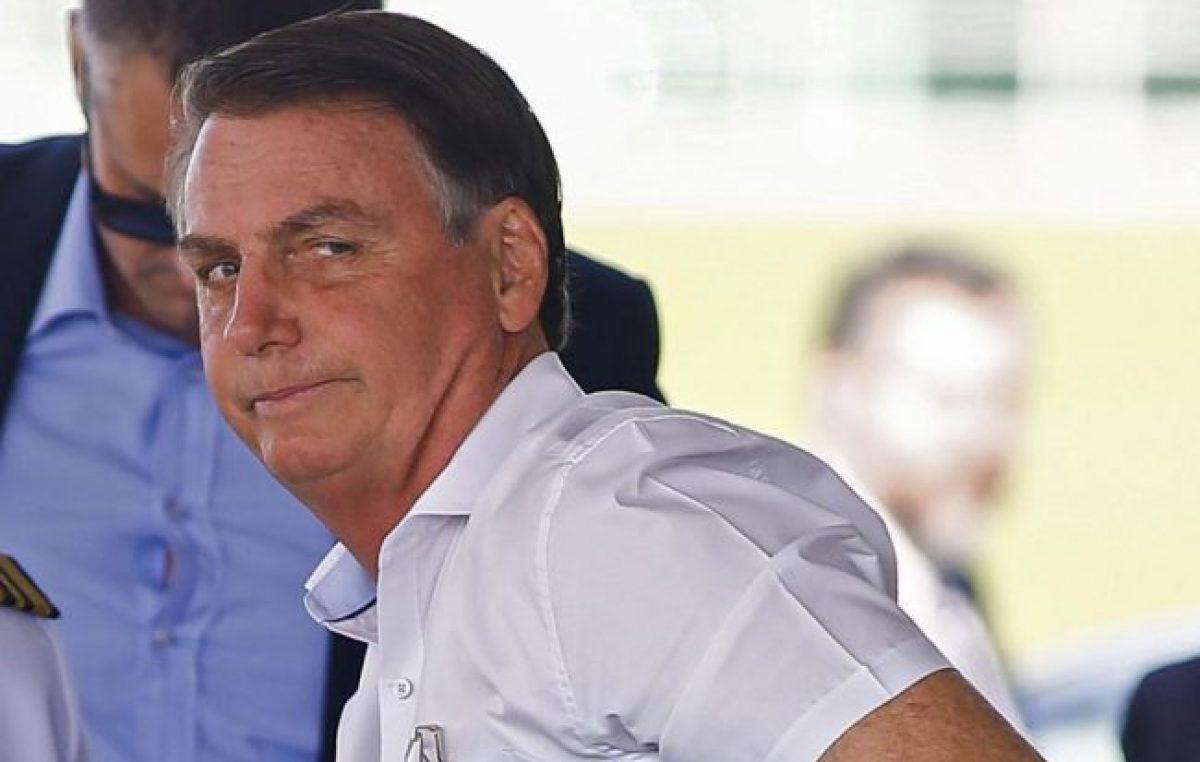 Bolsonaro destrozó Brasil en 400 días