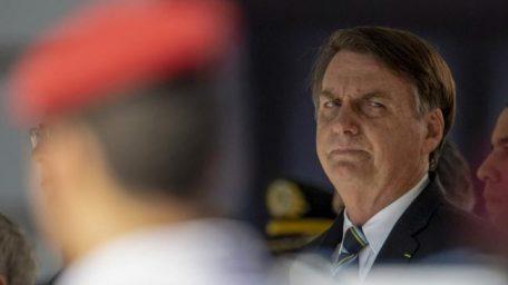 Brasil: el neoliberalismo necesita la militarización
