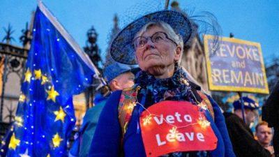 Brexit: ¿Qué significa para la Unión Europea y nuestros socios?