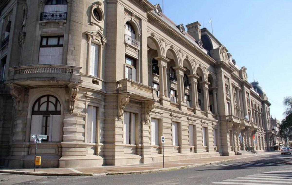 El Gobierno de Santa Fe convocó a la Paritaria Municipal
