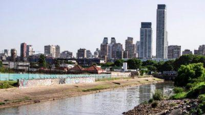 Venta de Costa Salguero: la diputada Gabriela Cerruti denunció al Gobierno porteño