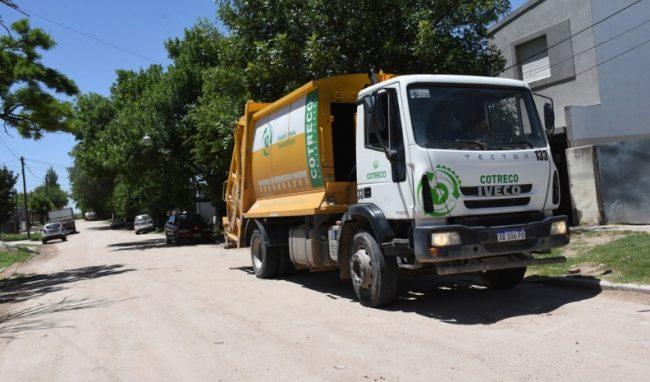 Río Cuarto: El alumbrado y la basura costaron $ 238,2 millones más en un año
