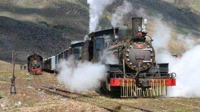 25° Fiesta Nacional del Tren a Vapor, El Maitén