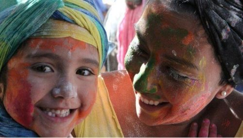 La Chaya, el carnaval a la manera riojana