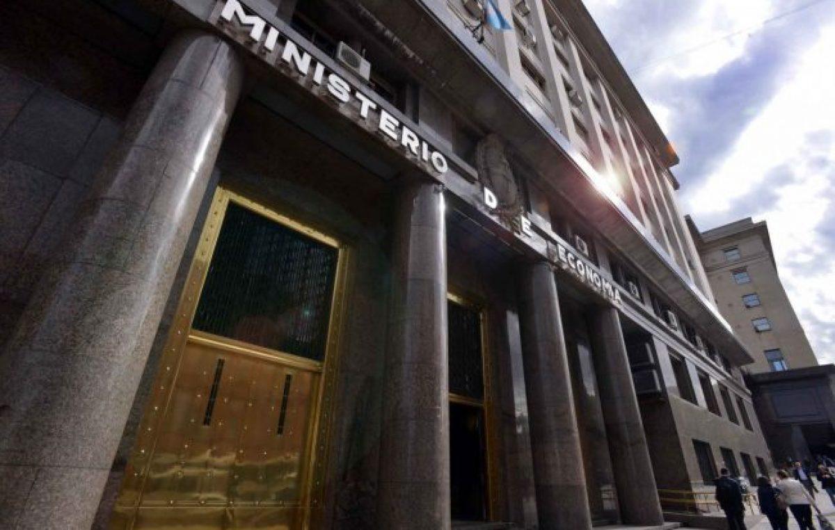 ¿Reperfilar o pagar? El Gobierno debe definir su estrategia para el AF20 en medio de la visita del FMI