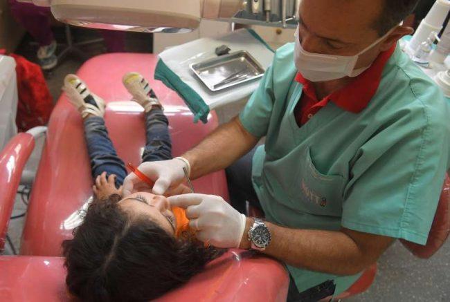 Más de la mitad de los mendocinos se atiende en los hospitales públicos