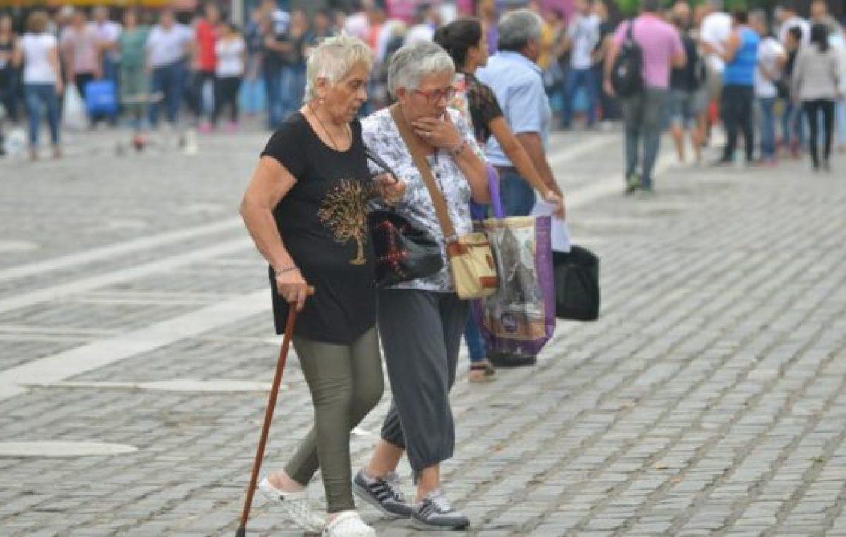 Medicamentos: cayó un 50% el poder de compra de jubilados