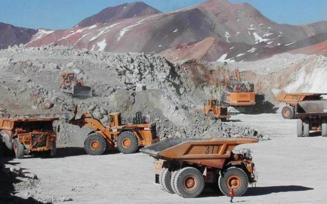Malargüe y algunos aliados comenzaron a delinear su plan para activar la minería