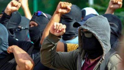 Brasil: Ceará,170 homicidios en seis días