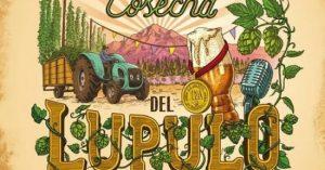 La Fiesta del Lúpulo en El Bolsón promete el patio cervecero más grande del país