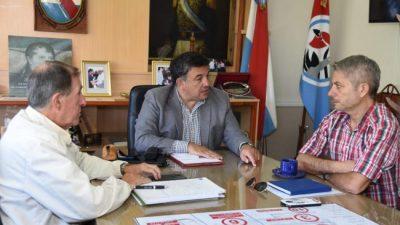 Concepción del Uruguay: iniciaron negociaciones con trabajadores municipales