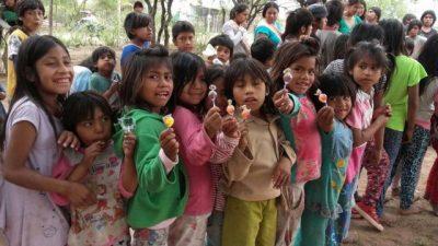 «La situación en Salta es muy crítica: hay 32 chicos internados con problemas nutricionales»