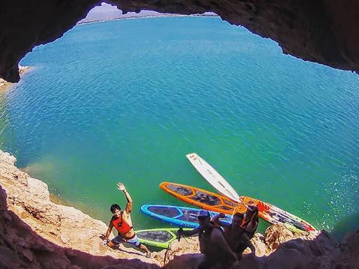 San Juan apuesta a las actividades náuticas para atraer al turismo en febrero