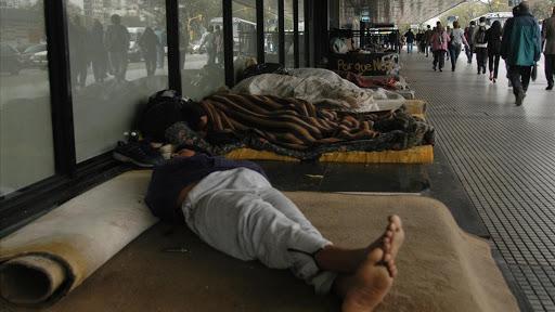 UCA: La pobreza de Macri es la más alta de la década