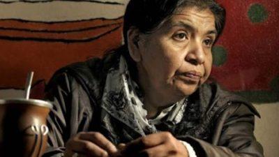 Margarita Barrientos: «Macri me defraudó en muchos sentidos»