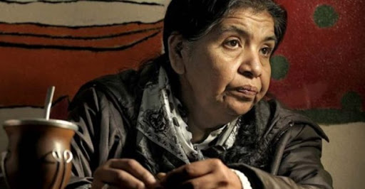"Margarita Barrientos: ""Macri me defraudó en muchos sentidos"""