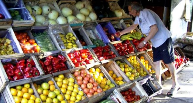 Viedma controlará los niveles de agroquímicos en vegetales