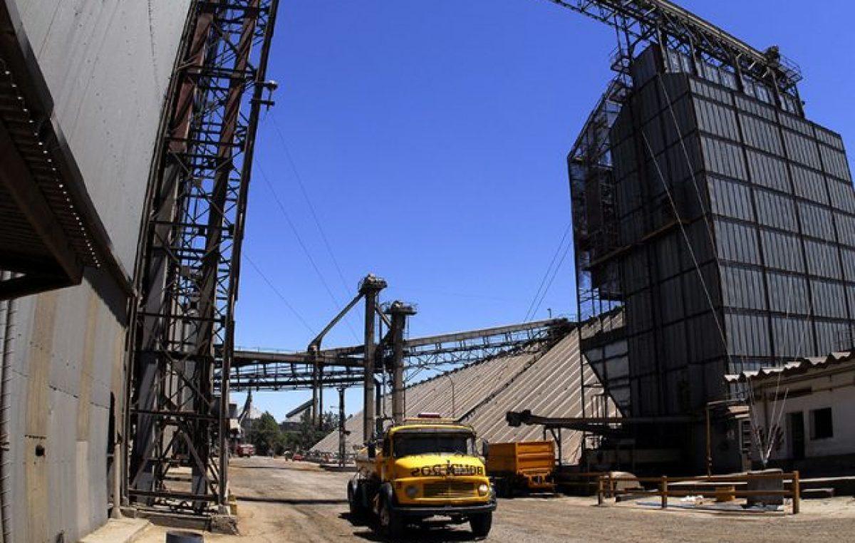 El cordón industrial en alerta por la crisis de Vicentín