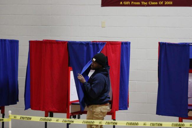 La hora del voto negro y latino en Estados Unidos