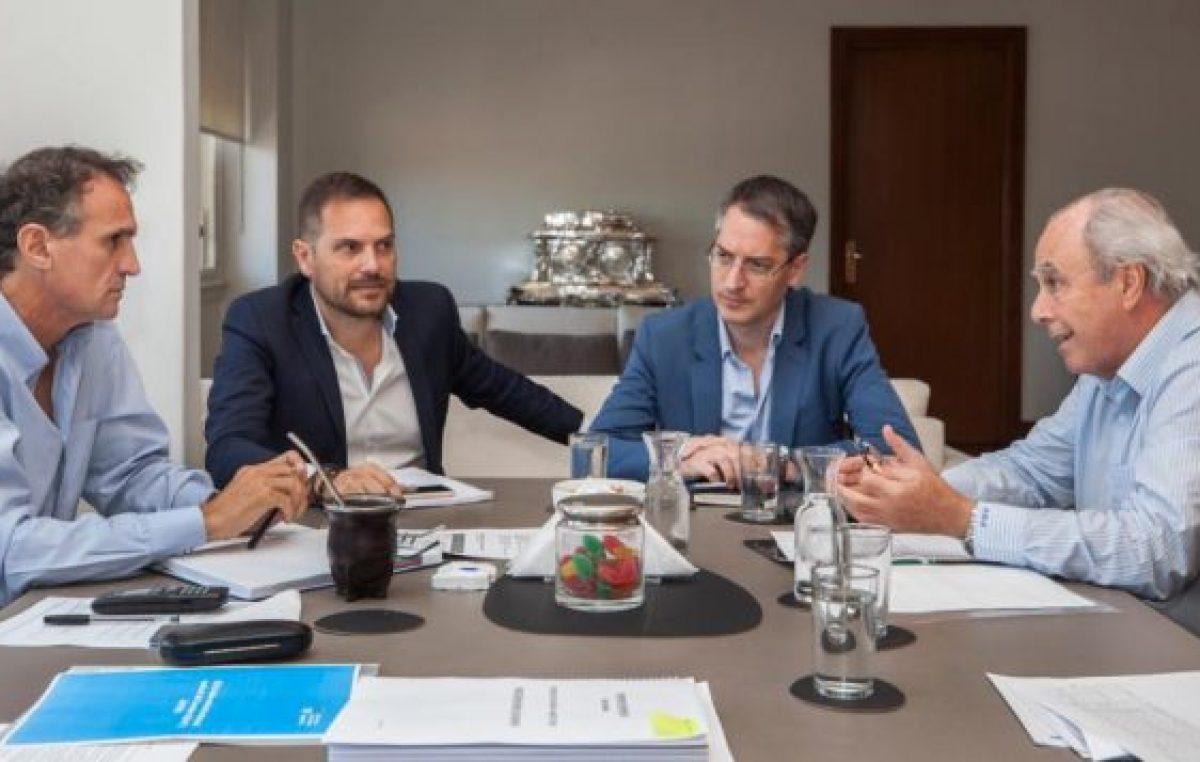 Obras: la Nación admitió que le debe $13 mil millones a Córdoba
