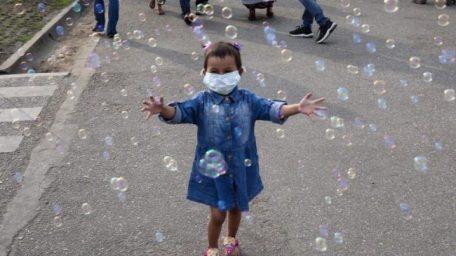 Coronavirus: todo lo sólido se desvanece en el aire