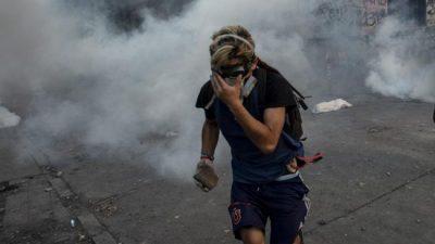 Nuevas protestas sacuden a Chile