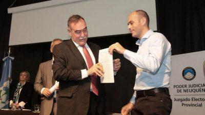 Centenario: Bertoldi y Cimolai, en guerra por las deudas