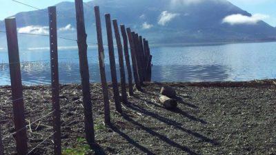 Neuquén: Piden garantizar el libre acceso a lagos y cursos de agua