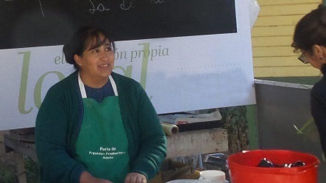 """Se hace fuerte la """"ruta de chacras"""" en Centenario"""