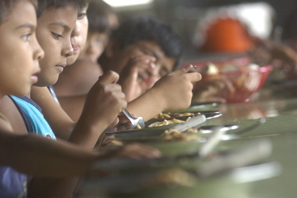 Aumentó casi un 40 por ciento la asistencia a comedores y merenderos de la ciudad de Santa Fe