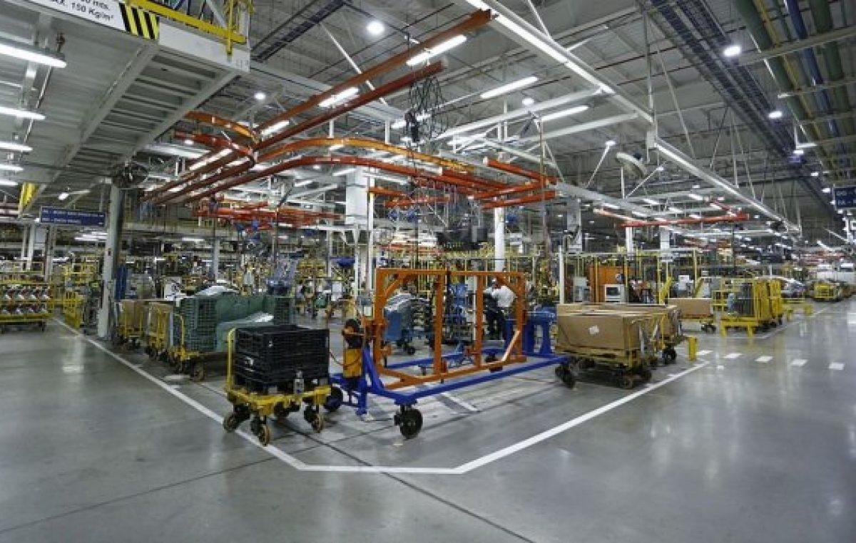 General Motors pagará en su planta de Alvear entre 60 y 70% del sueldo para evitar despidos