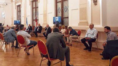 Santa Fe: Asoma el consenso entre oficialismo y oposición por la ley de necesidad pública