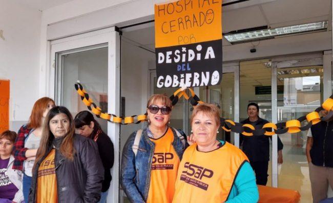 Chubut: Una crisis que todavía no encuentra salida