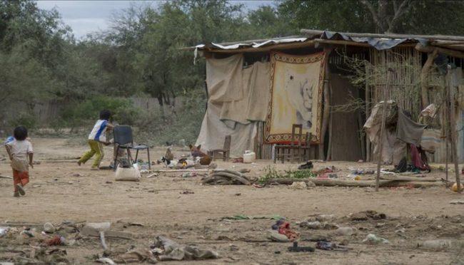 En la lucha contra el hambre, muere otro niño de la etnia wichi