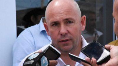 El intendente de Madryn destacó el compromiso de los trabajadores municipales ante el Coronavirus