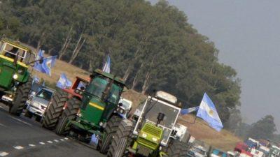 Efecto cuarentena: El exigente pedido impositivo del campo al Gobierno para preservar empleos