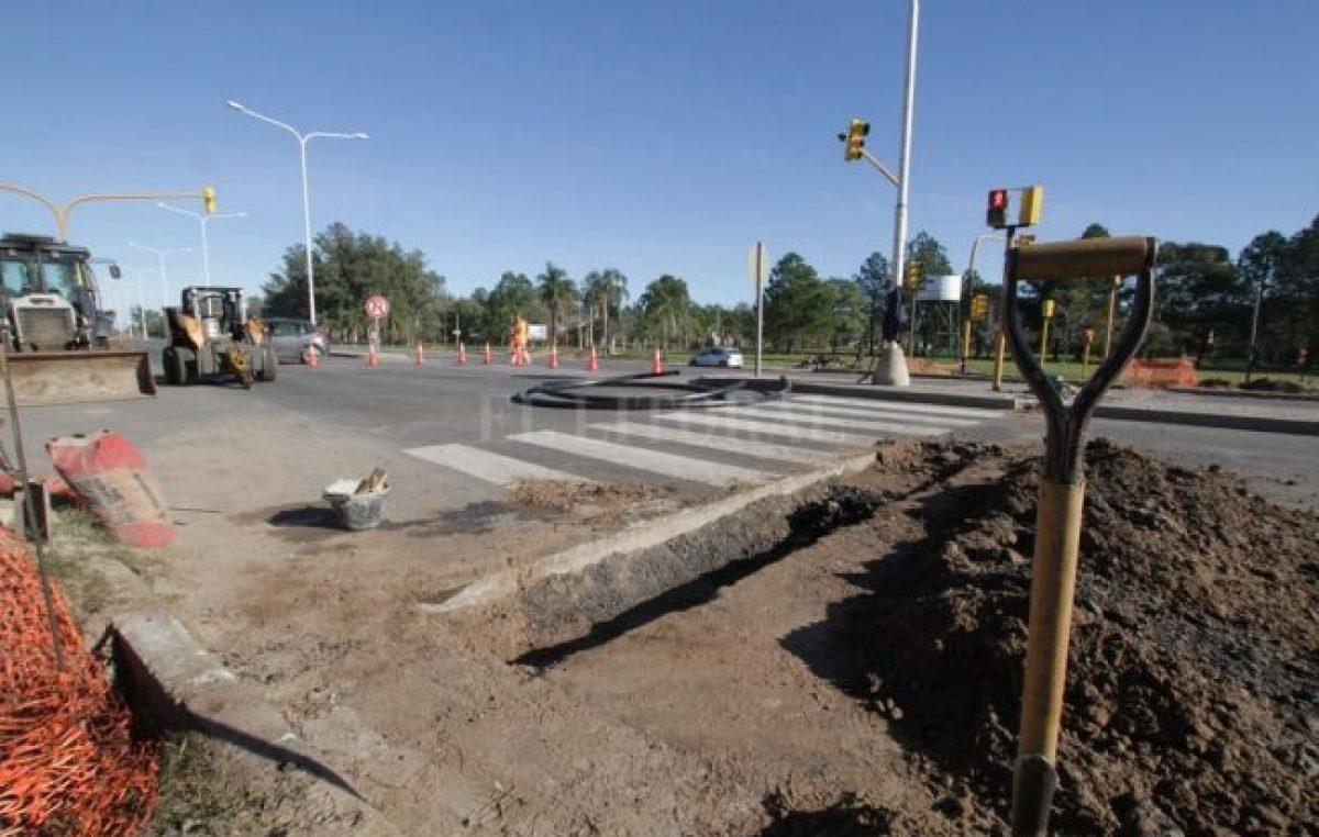 Rosario: Consejo empresario, en alerta por la crisis de la obra pública