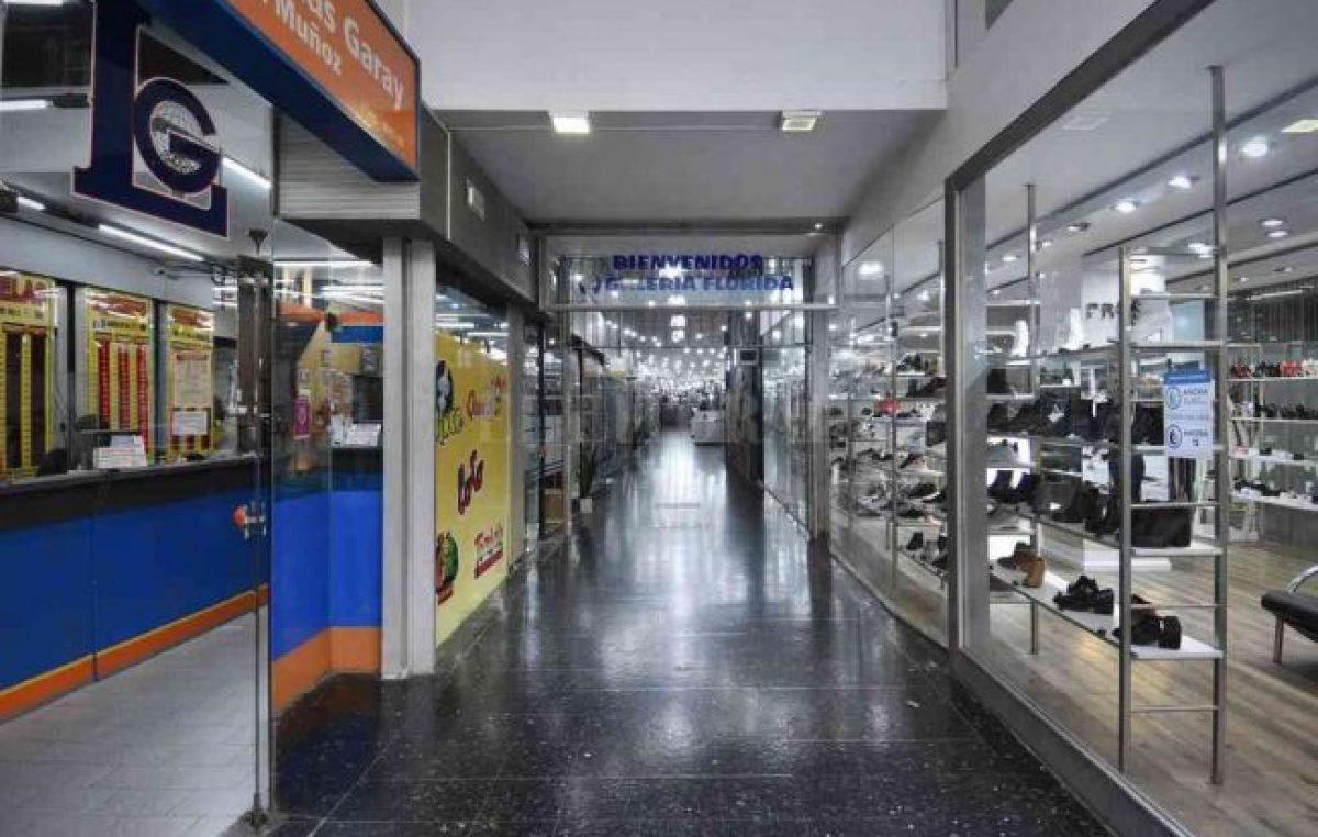 Santa Fe: «Nos preocupa el cierre de miles de comercios que no hacen caja»