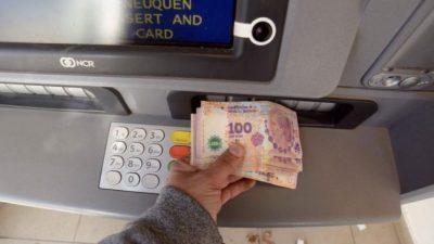 Hay 13 municipios de Mendoza que adelantaron el pago de sueldos
